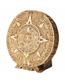 HYDOR H2shOw Lost Civilization -  naptár + cső