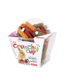 ZOLUX Crunchy Cup Nuggets jutalomfalatok céklával 130 g