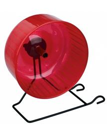 TRIXIE Műanyag futókerék átmérő 23 cm