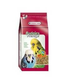 VERSELE-LAGA Budgies 4kg - Eledel hullámos papagájoknak