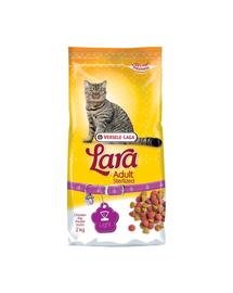 VERSELE-LAGA Lara Adult Sterilized - táp sterilizált macskáknak, ch 2 kg