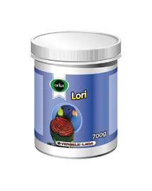 VERSELE-LAGA Lori 3 kg - Eledel Lóri papagájoknak