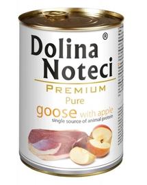 DOLINA NOTECI Premium Pure liba almával 0,8 kg