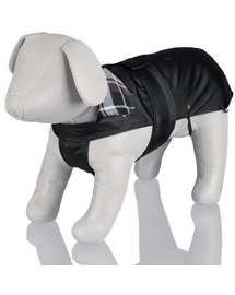 TRIXIE Kabát  Paris  fekete  36 cm