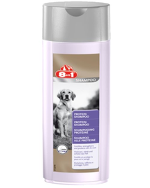 8IN1 Shampoo protein 250 ml