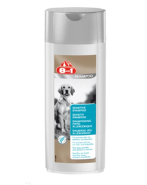 8IN1 Shampoo sensitive 250 ml
