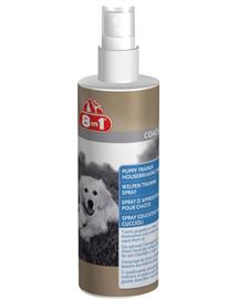 8IN1 Puppy trainer spray 230 ml