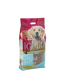 NERO GOLD Senior-Light 2,5 kg