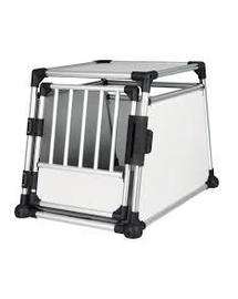 TRIXIE Alumínium szállítóbox