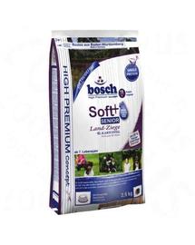 BOSCH Plus Senior Kecske - krumpli 12,5 kg
