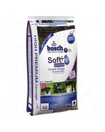 BOSCH Plus Senior Kecske - krumpli 1 kg
