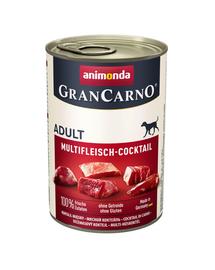 ANIMONDA Grancarno húskeverék 400g