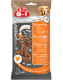 8IN1 Training Treats Pro Energy 100 g