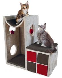 TRIXIE Nevio Cat Tower, 70 cm