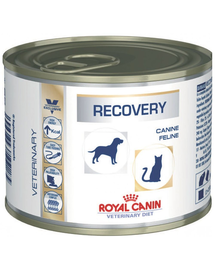 ROYAL CANIN Vet dog-cat recovery 195 g