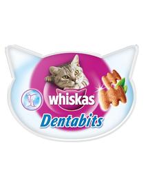 WHISKAS Dentabites jutalomfalat 40 g
