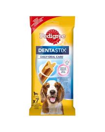 PEDIGREE Dentastix közepes termetű kutyáknak 16 x 180g