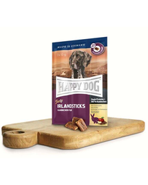 HAPPY DOG Irland Sticks 30 g
