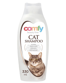 COMFY Sampon macskáknak 330 ml