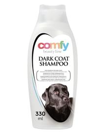 COMFY Sampon sötét szőrű kutyáknak 330 ml