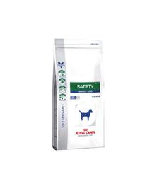 ROYAL CANIN Vet Dog Satiety Small Dog 1,5 kg