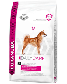 EUKANUBA Daily Care Adult Sensitive Digestion All Breeds Chicken 2,5 kg