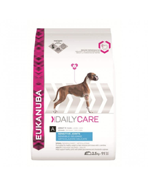 EUKANUBA Daily Care Adult Sensitive Joints 12,5 kg