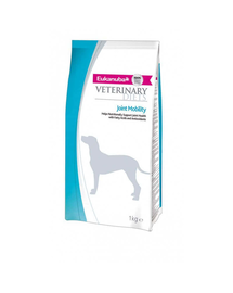EUKANUBA Veterinary Diets Joint Mobility Adult All Breeds 1 kg