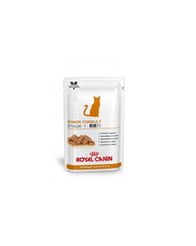 ROYAL CANIN Cat Senior Consult Stage 12 x 100 g