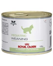ROYAL CANIN Cat Pediatric Weaning 195 g