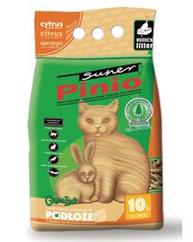 BENEK Super Pinio citrom 10 l