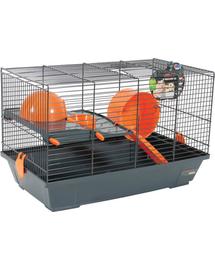 ZOLUX Ketrec Indoor 50 cm szürke-narancsszínű