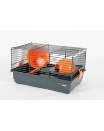 ZOLUX Ketrec Indoor 40 cm szürke-narancsszínű