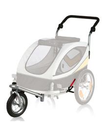 TRIXIE Készlet kerékpár utánfutó átalakításához kocsivá -12805
