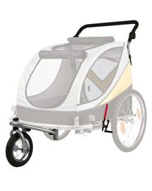 TRIXIE Készlet kerékpár utánfutó átalakításához kocsivá -12807