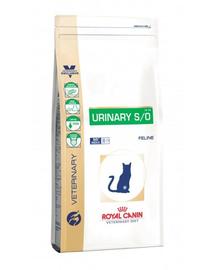 ROYAL CANIN Cat Urinary S-O 7 kg