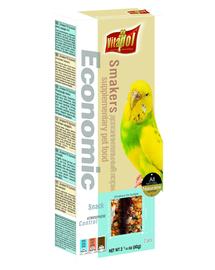 VITAPOL Eledel hullámos papagájnak ECONOMIC 1200g