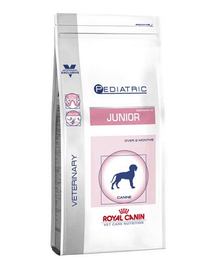 ROYAL CANIN Pediatric Junior Medium 4 kg