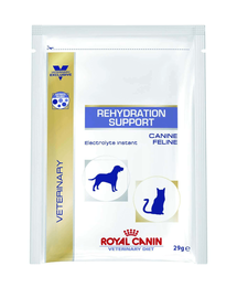 ROYAL CANIN VD Rehydration Support tasak instant 29g x 15