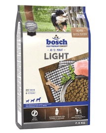 BOSCH Light 2,5 kg