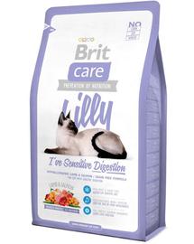 BRIT Care Cat Lilly I've Sensitive Digestion 7 kg