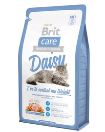 BRIT Care Cat Daisy I've Control My Weight 2 kg