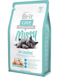 BRIT Care Cat Missy For Sterilised 400 g