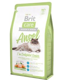 BRIT Care Cat Angel I'm Delighed Senior 7 kg