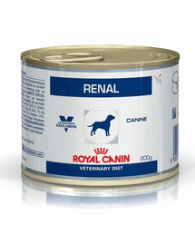 ROYAL CANIN Renal Canine 200 g