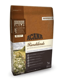 ACANA Ranchlands Dog 6 kg