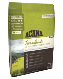 ACANA Grasslands Cat 5,4 kg