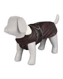 TRIXIE Kabát Chambéry XS: 25 cm barna