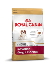 ROYAL CANIN Cavalier King Charles Junior 1,5 kg