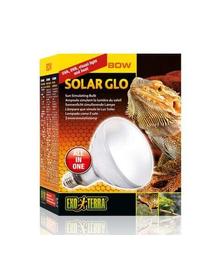 EXOTerra izzólámpa Solar Glo 80W
